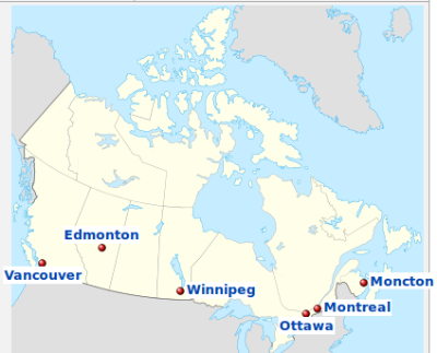 Ladies football vii world cup 2015 canada utc 3 7 06 0507 womencanada2015map gumiabroncs Images